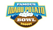Famous Idaho Potato Bowl logo