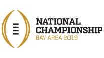 National Championship Atlanta 2018