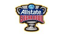 Allstate Sugar Bowl logo