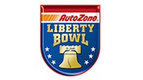 AutoZone Liberty Bowl logo