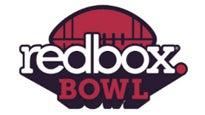 Redbox Bowl logo
