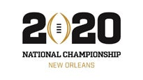 National Championship New Orleans 2019