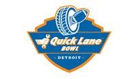 Quick Lane Bowl logo