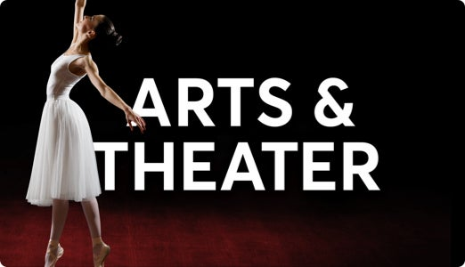 Discover Theater Tickets