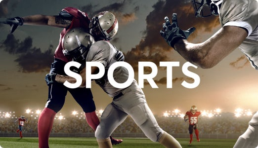 Discover Sport Tickets