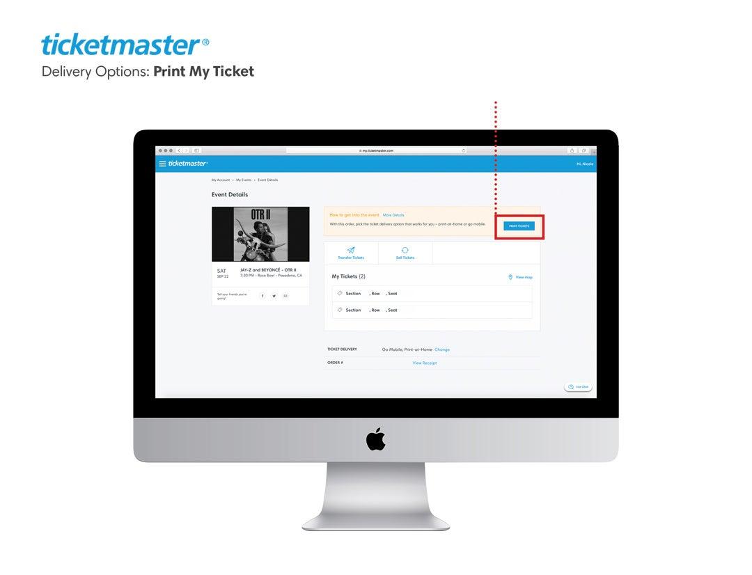 ticketmaster.ca - help | find my tickets