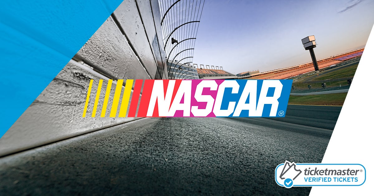 2017 nascar tickets vip travel packages ticketmaster for Las vegas motor speedway open track days