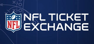 NFL Ticket Exchange. Get Official NFL Tickets
