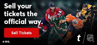 The Puck Drops Here - Score Tickets, Resale Tickets, or Season Ticket Plans
