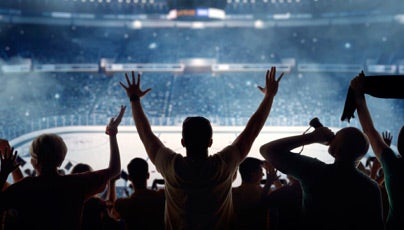 A Family Guide to Attending NHL Events