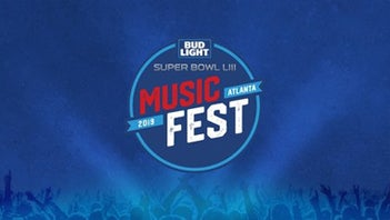 Bud Light Music Fest