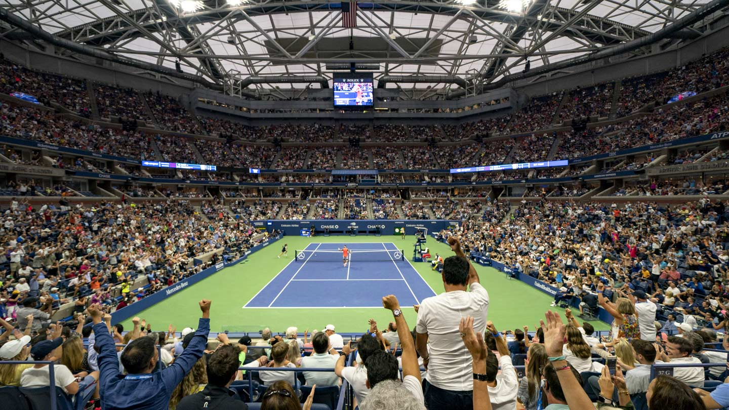 2019 US Open Tickets | Ticketmaster