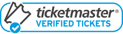 ticketmaster verified logo