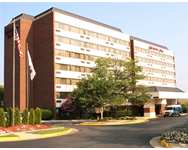Hampton Inn Springfield. Opens New Window