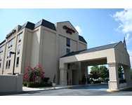 Hampton Inn Gainesville, GA. Opens New Window
