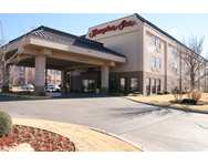 Hampton Inn Oklahoma City/Quail Springs. Opens New Window
