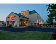Hampton Inn Milledgeville, GA. Opens New Window