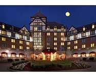 Hotel Roanoke & Conference Center. Opens New Window