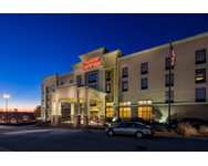 Hampton Inn and Suites Augusta West. Opens New Window