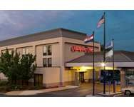 Hampton Inn St. Louis/Florissant. Opens New Window