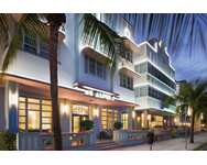 Hilton Grand Vacations Suites at South Beach. Opens New Window
