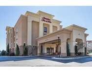 Hampton Inn and Suites Macon I-75 North, GA. Opens New Window