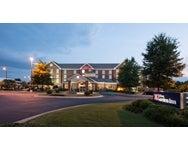 Hilton Garden Inn Macon/Mercer University, GA. Opens New Window