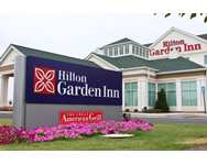 Hilton Garden Inn Warner Robins, GA. Opens New Window