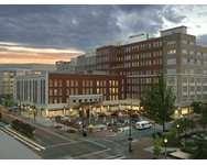 Hilton Garden Inn Richmond Downtown. Opens New Window