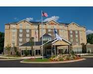 Hilton Garden Inn Gainesville. Opens New Window