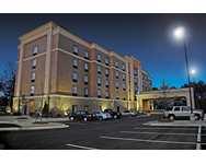 Hampton Inn and Suites Flowery Branch, GA. Opens New Window