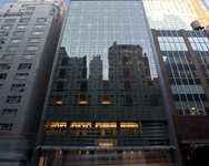 West 57th Street by Hilton Club. Opens New Window