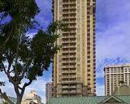 Grand Waikikiian Suites by Hilton Grand Vacations. Opens New Window