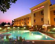 Hampton Inn and Suites Colton/San Bernardino Area, CA. Opens New Window