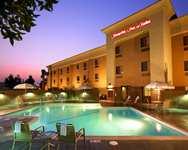 Hampton Inn and Suites Colton/San Bernardino Area, CA. Opens New Window
