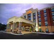 Hampton Inn and Suites Albany, GA. Opens New Window