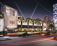 SLS Las Vegas Hotel & Casino, Curio Collection by Hilton. Opens New Window