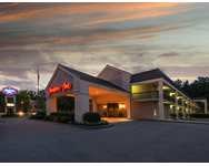 Hampton Inn Tupelo. Opens New Window