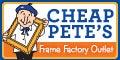 Cheap Pete's