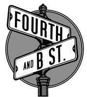 4th&B Homepage