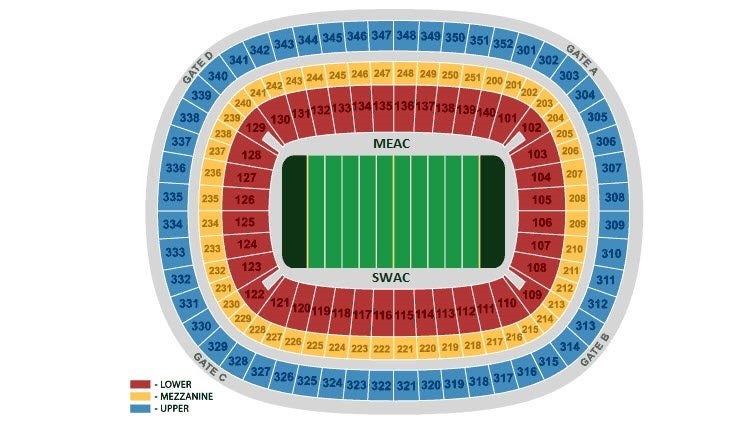 Georgia dome atlanta tickets schedule seating chart directions
