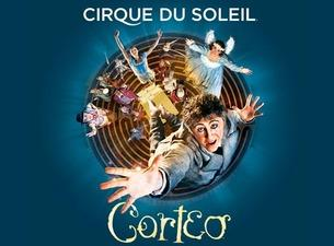 Cirque du soleil boletos fechas y horarios ticketmaster mx for Espectaculo circo de soleil