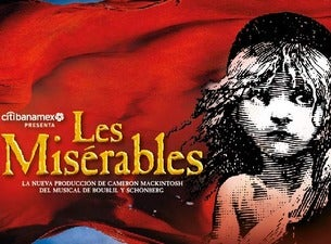 Los Miserables Boletos