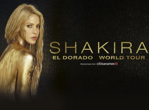 Shakira Concert Tour