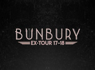Bunbury Boletos