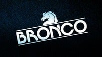 More Info AboutBronco