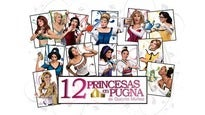 More Info About12 Princesas en Pugna