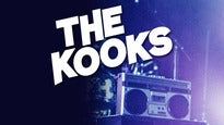 More Info AboutThe Kooks