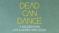 More Info AboutDead Can Dance