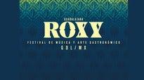 More Info AboutRoxy Fest 2018